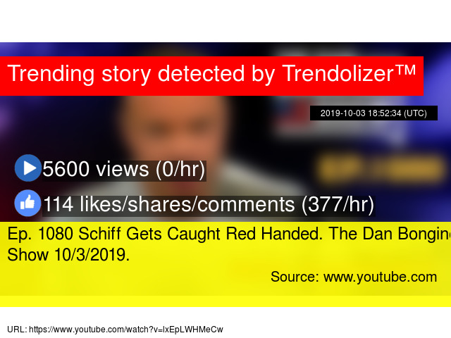 Ep  1060 It's Worse Than We Thought  The Dan Bongino Show 9