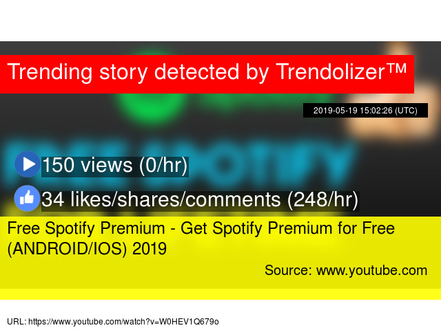Free Spotify Premium - Get Spotify Premium for Free (ANDROID