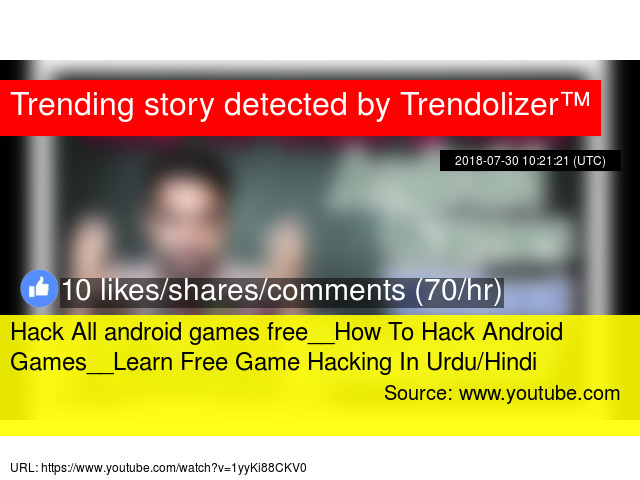 Hack All android games free__How To Hack Android Games__Learn Free