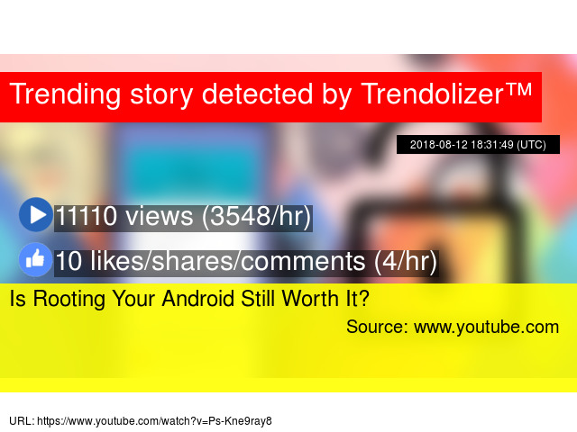Is Rooting Your Android Still Worth It?